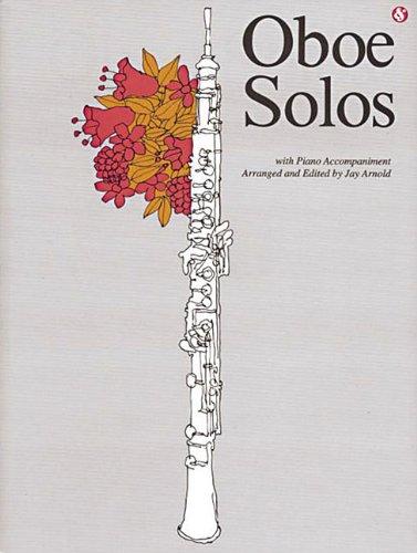 9780825620997: Oboe Solos: Everybody's Favorite Series, Volume 99