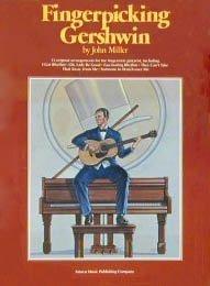 9780825622151: Fingerpicking Gershwin