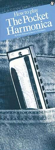 9780825622878: How to Play the Pocket Harmonica