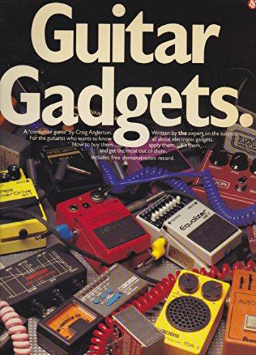 9780825622946: Guitar Gadgets