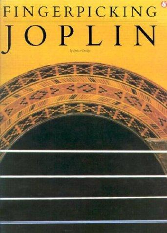 9780825623103: Fingerpicking Joplin
