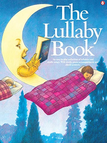 9780825623370: The Lullaby Book
