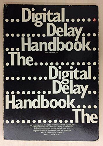 9780825624148: Digital Delay Handbook