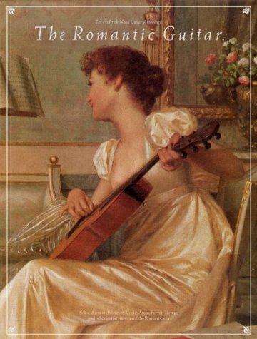 9780825624155: Romantic Guitar