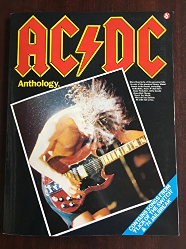9780825624322: Ac/Dc Anthology