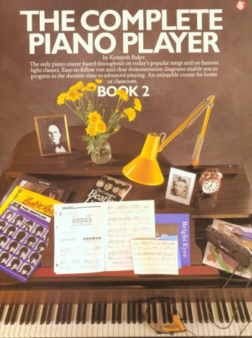 9780825624353: The Complete Piano Player Book 2