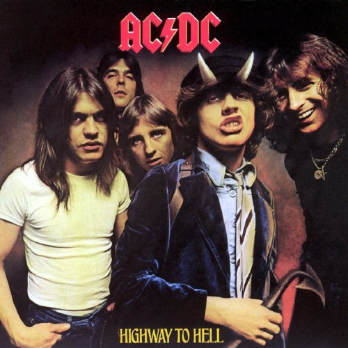 9780825625343: Ac-Dc: Highway to Hell