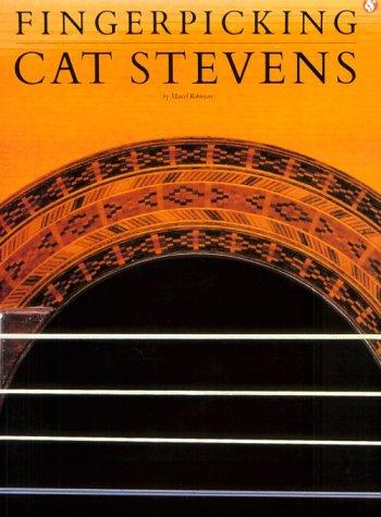 9780825625497: Fingerpicking Cat Stevens
