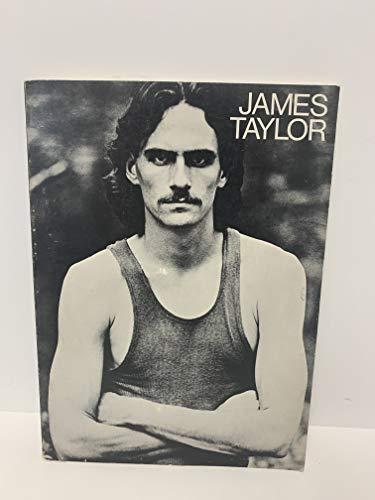 James Taylor: Taylor, James