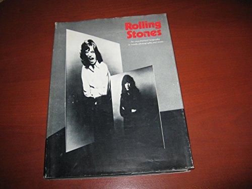 9780825626531: Rolling Stones