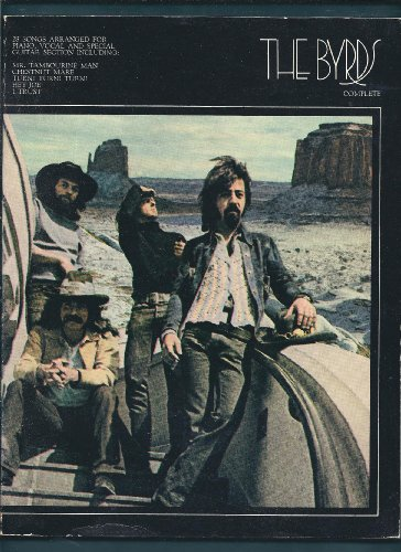 9780825626579: The Byrds