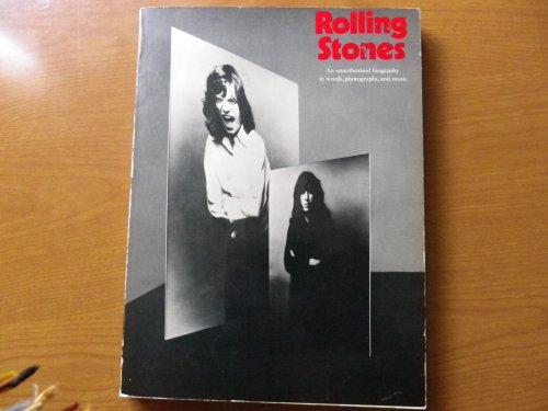 9780825626692: Rolling Stones
