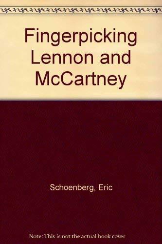 9780825627064: Fingerpicking Lennon and McCartney