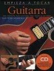 9780825628962: Empieza a Tocar Guitarra