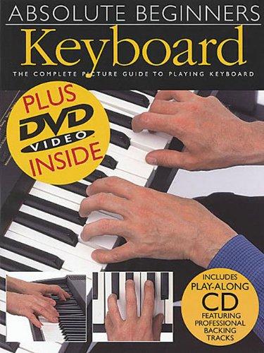 Absolute Beginners Keyboard: Amsco Music