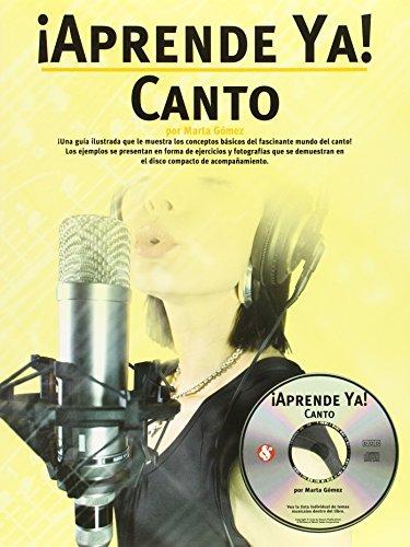 9780825629730: Aprende Ya!: Canto