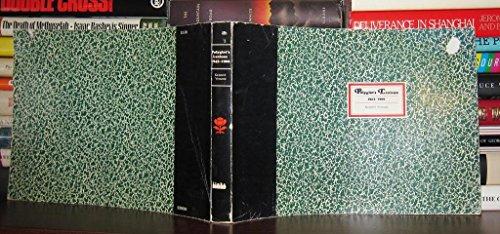 9780825630101: Polyglot's lexicon, 1943-1966