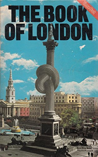 9780825630187: The book of London