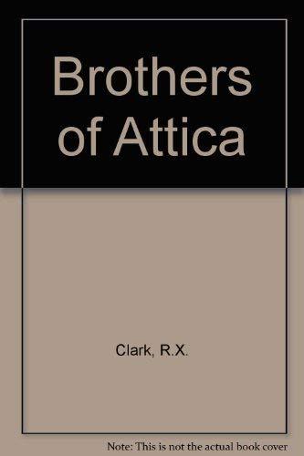 9780825630217: Brothers of Attica