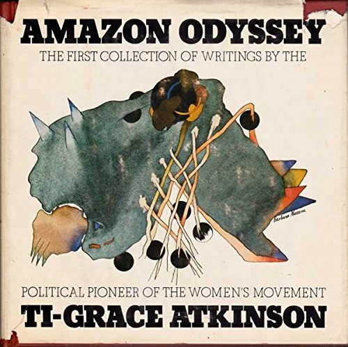 9780825630231: Amazon odyssey: [collection of writings]