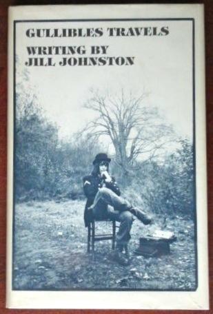 Gullibles Travels: Johnston, Jill