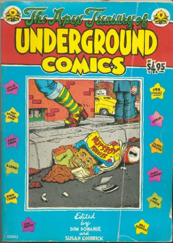 The Apex Treasury of Underground Comics/The Best of Bijou Funnies