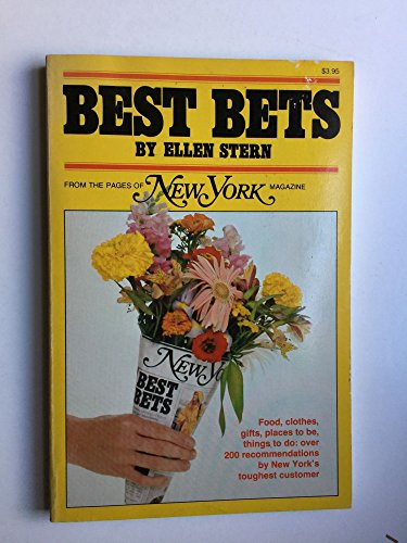 Best Bets: Stern, Ellen Stock