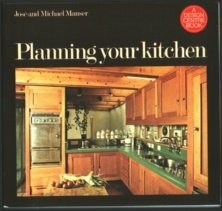 9780825630811: Planning your kitchen (A Design Centre book)