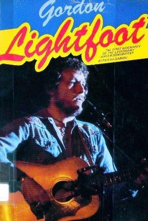 Gordon Lightfoot: Alfrieda Gabiou