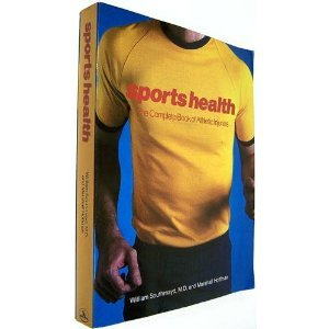 9780825632051: Sports health: The complete book of athletic injuries