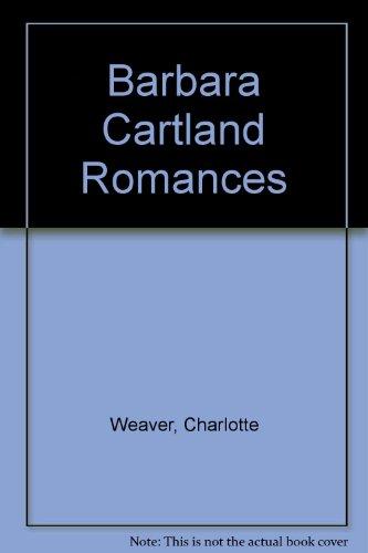 9780825632396: Barbara Cartland Romances
