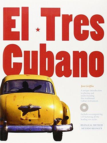9780825633249: El Tres Cubano