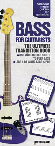 9780825633713: Bass for Guitarists