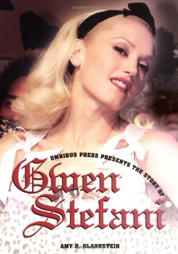 The Story of Gwen Stefani