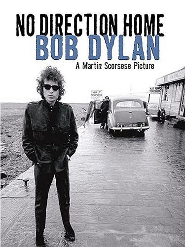 9780825634529: No Direction Home: Bob Dylan
