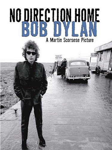 9780825634529: BOB DYLAN: NO DIRECTION HOME