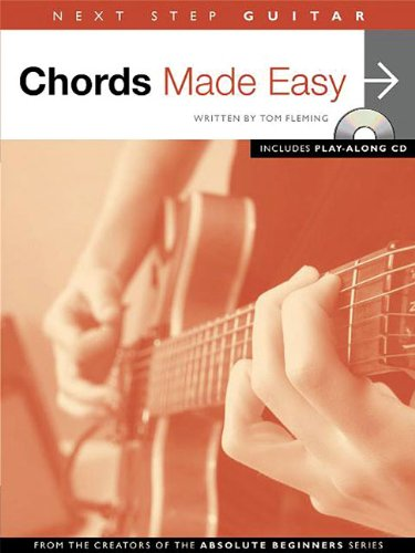 9780825634550: Chords Made Easy