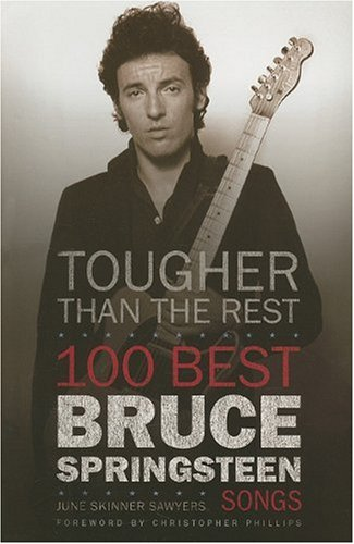 9780825634703: Tougher Than The Rest