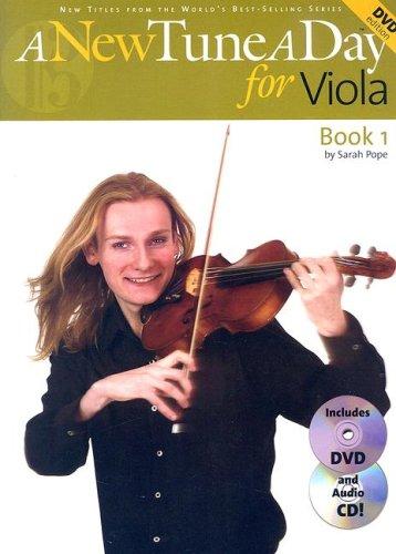 9780825635038: A New Tune a Day - Viola, Book 1
