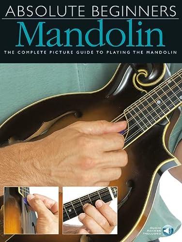 9780825635083: Absolute Beginners Mandolin