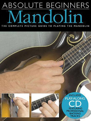 9780825635083: Absolute Beginners - Mandolin
