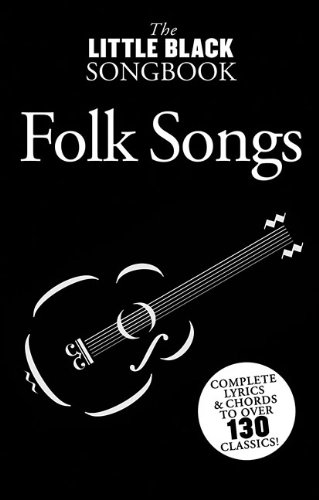 9780825635762: Folk Songs