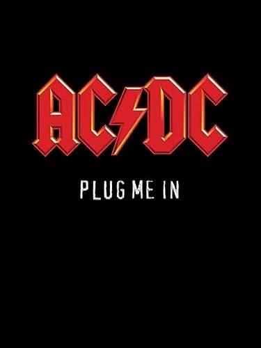 9780825636165: AC/DC PLUG ME IN GUITAR TAB