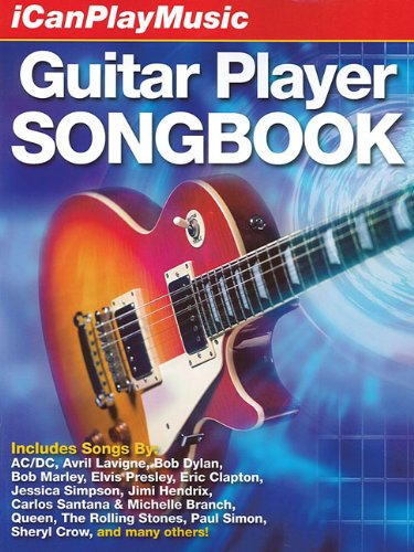 9780825636769: I Can Play Music Guitar Songbook