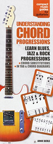 9780825636851: Understanding Chord Progressions for Guitar