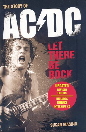 9780825637018: Story of AC/DC (Book & CD)