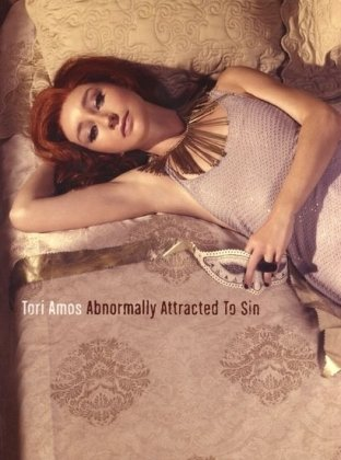 9780825637254: Tori Amos: Abnormally Attracted to Sin