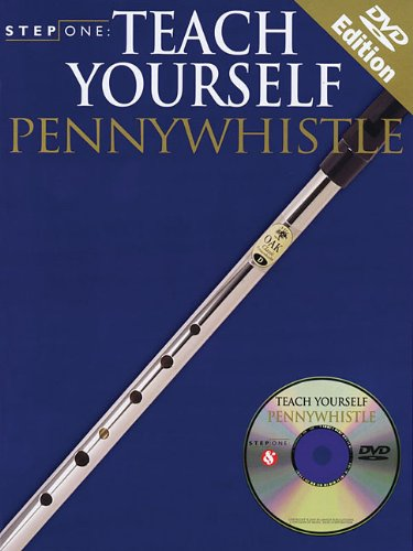 9780825637292: Teach Yourself Pennywhistle