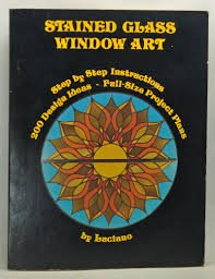 9780825638022: Stained Glass Window Art