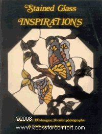 9780825638626: Stained Glass Inspirations